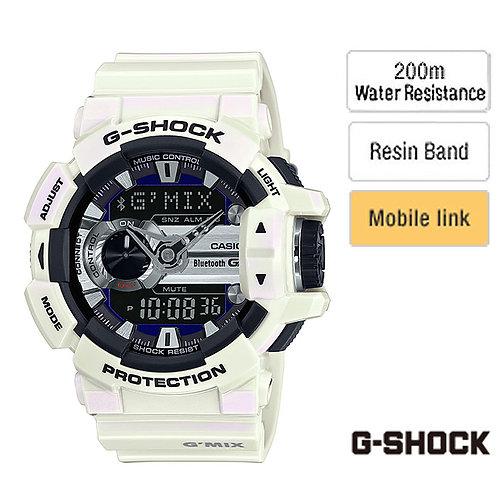 Casio GShock gba 400-7c