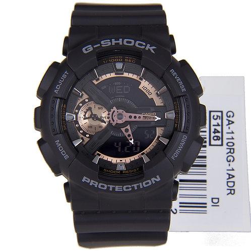 Casio GShock ga 110rg-1a