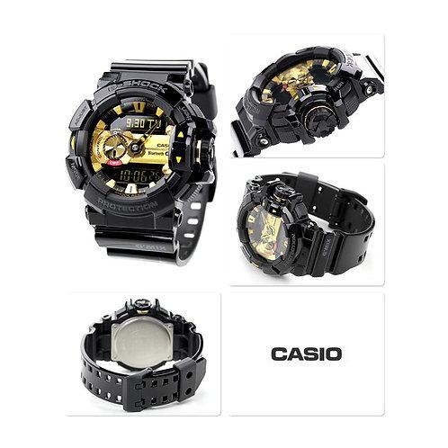 Casio GShock gba 400-1-a9