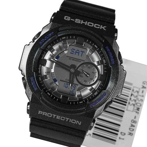 Casio GShock ga 150mf-8a