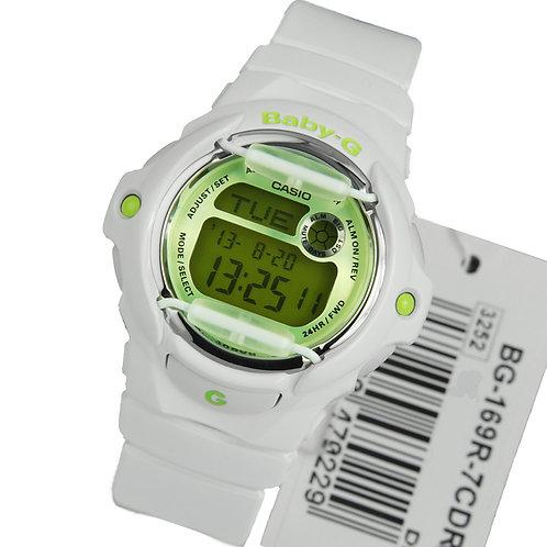 Casio Baby-G BG 169r-7c