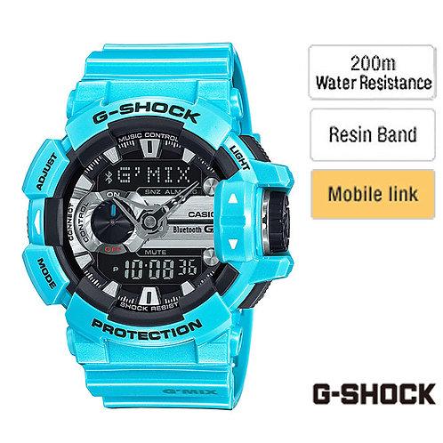 Casio GShock gba 400-2c