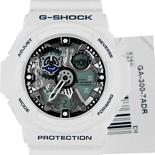 Casio GShock ga 300-7a