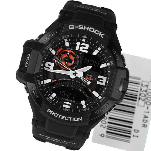 Casio GShock ga 1000-1a
