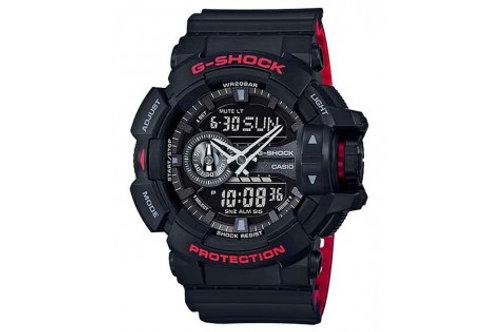 Casio Gshock GA 400HR-1A