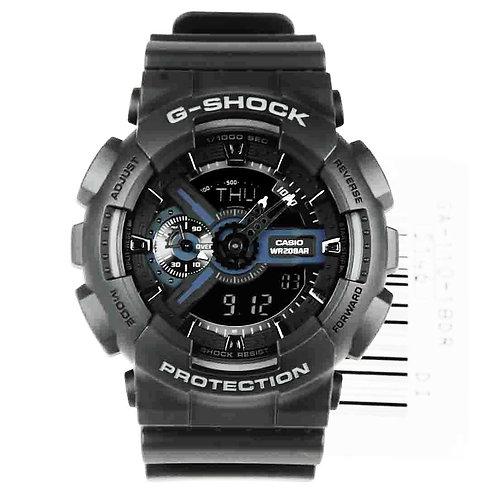 Casio GShock ga 110-1bdr