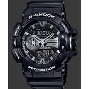 Casio GShock ga 400gb-1a