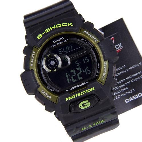 Casio GShock gls 8900cm-1d
