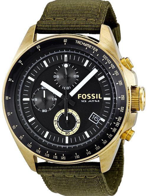 FOSSIL DE5017