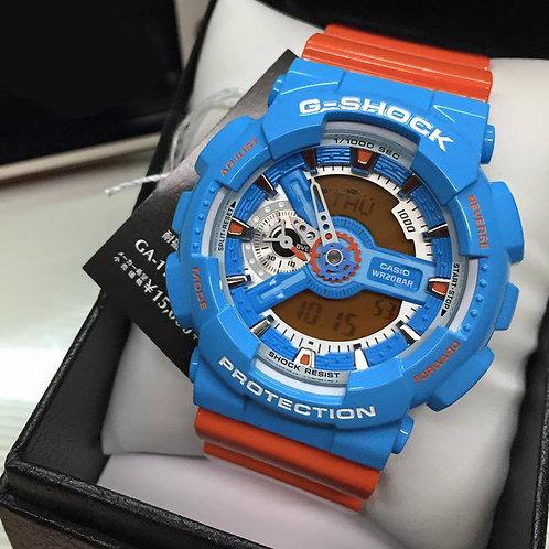 Casio GShock ga 110nc-2a