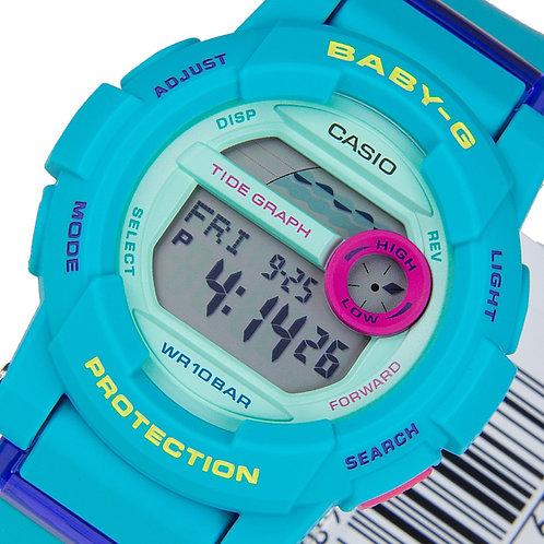 Casio Baby-G  BGD 180FB-2