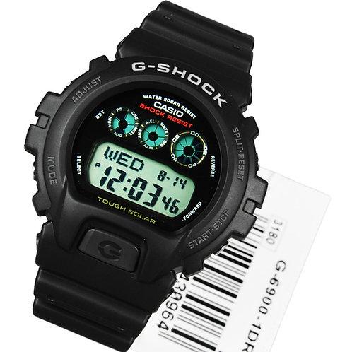 Casio GShock g 6900-1dr