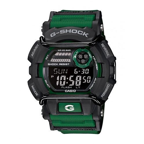 Casio GShock gd 400-3d