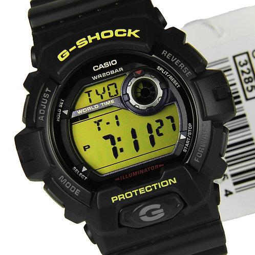 Casio GShock g 8900-1d