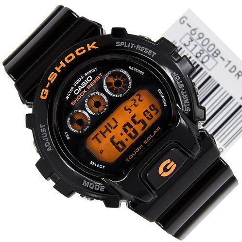 Casio GShock g 6900b-1dr