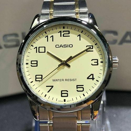 Casio MTP V001SG-9B