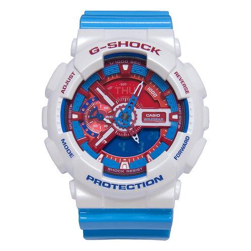 Casio GShock ga 110ac-7a