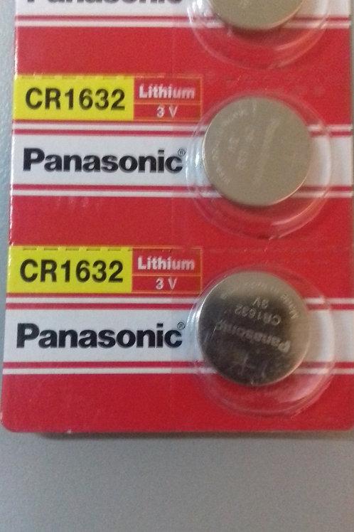 BATERIA PANASONIC CR1632