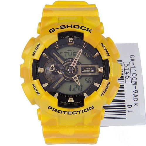 Casio GShock ga 110cm-9a