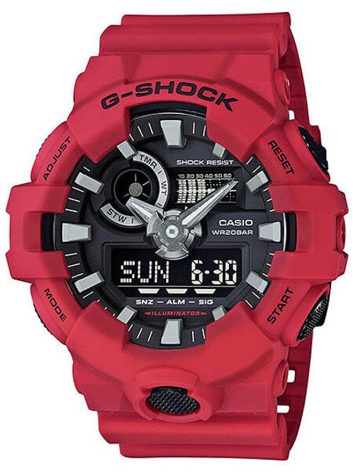 G Shock GA 700-4A
