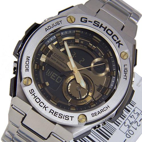 Casio GShock gst 210d-9a