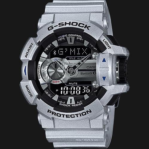 Casio GShock gba 400-8b