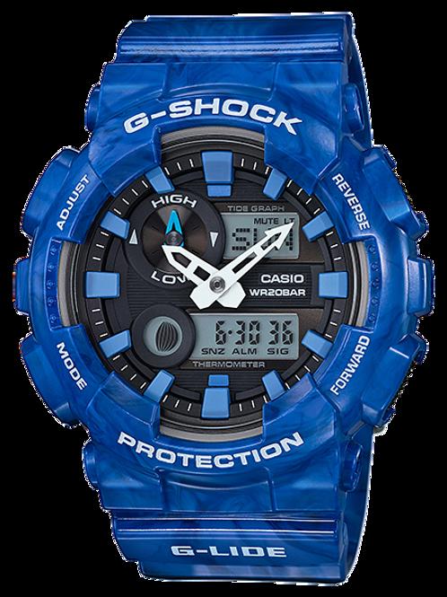 Casio Gshock gax 100ma-2a