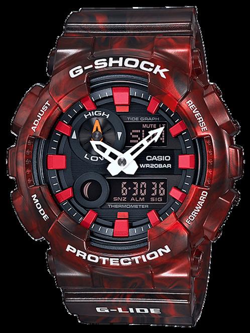 Casio Gshock gax 100mb-4a