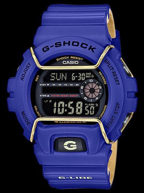 Casio Gshock GLS 6900-2D