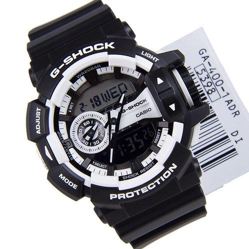 Casio GShock ga 400-1a