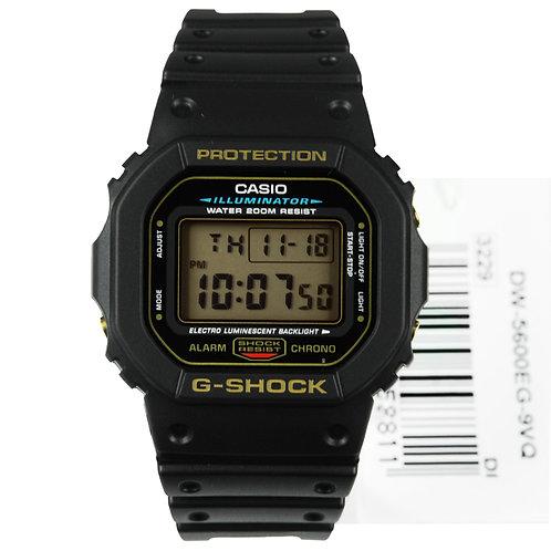 Casio GShock dw 5600eg-9v