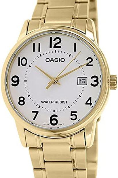 CASIO LTP V002G-7B