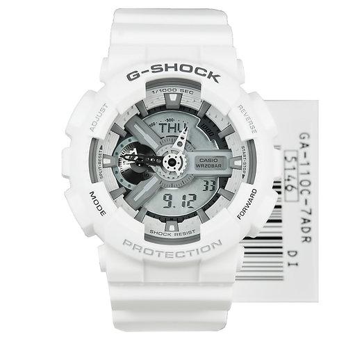 Casio GShock ga 110c-7a