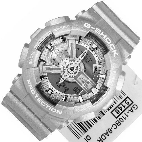 Casio GShock ga 110bc-8ad