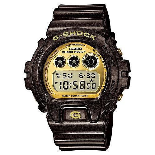 Casio GShock dw 6900br-5dr