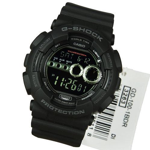 Casio GShock gd 100-1b