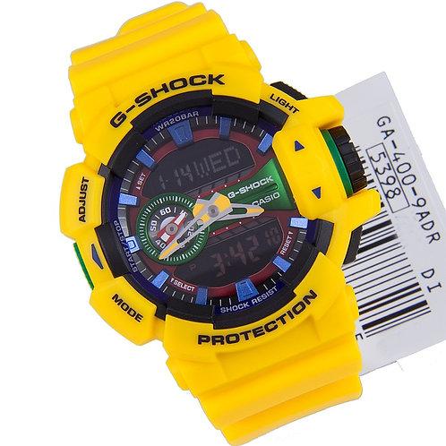 Casio GShock ga 400-9a