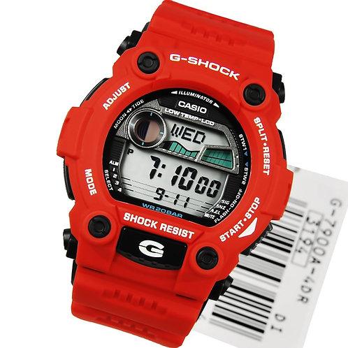 Casio GShock g 7900a-4ad