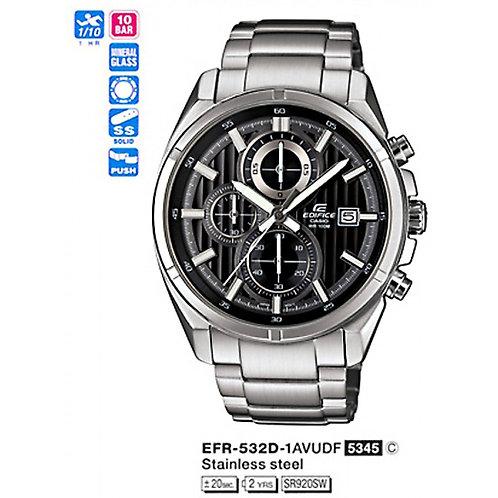 Casio Edifice EFR 532D-1AV