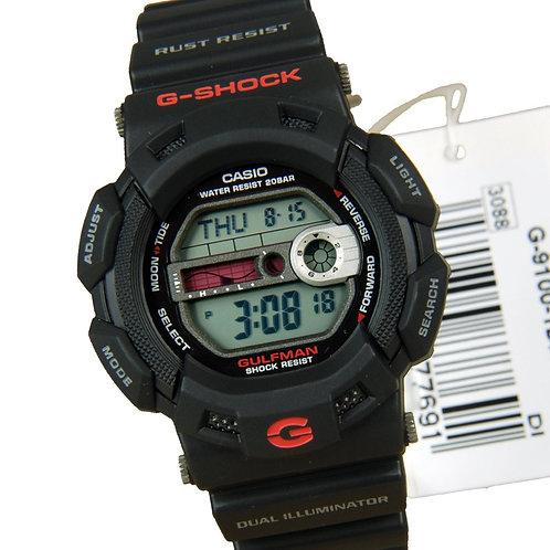 Casio GShock  g 9100-1