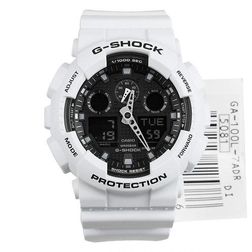 Casio GShock ga 100l-7a