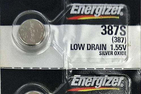 BATERIA ENERGIZER 387s