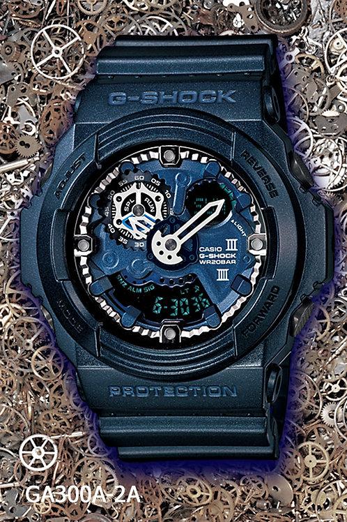 Casio GShock ga 300a-2a