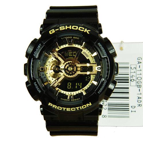 Casio GShock ga 110gb-1a
