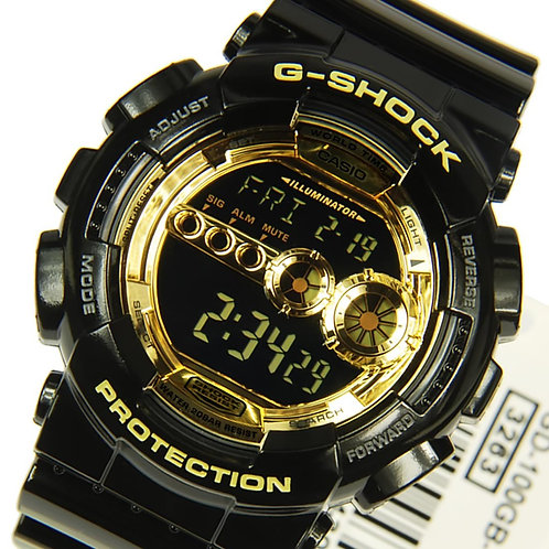 Casio GShock gd 100gb-1