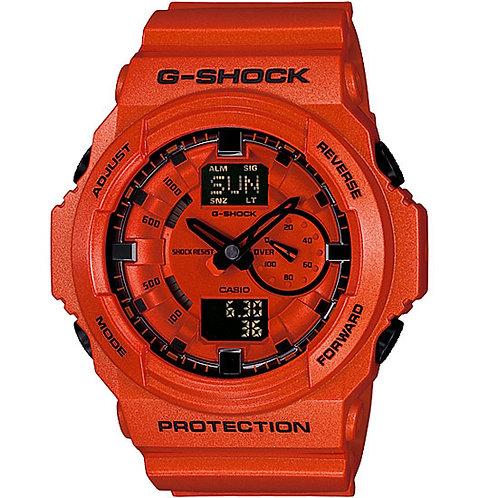 Casio GShock ga 150a-4a