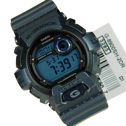 Casio GShock g 8900sh-2d
