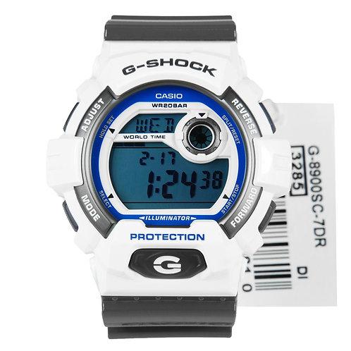 Casio GShock g 8900sc-7a
