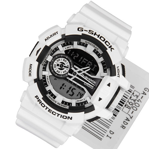 Casio GShock ga 400-7a