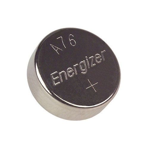 BATERIA ENERGIZER A76/LR44